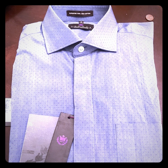 Louis Philippe Other - Louis Philippe luxury shirt strait out of Europe
